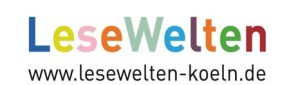 Logo lesewelten